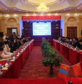 Улаанбаатар-Манжуур хотуудын аялал жуулчлалын уулзалт боллоо