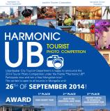 'HARMONIC UB' PHOTO CONTEST GUIDELINE