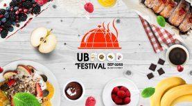"""""""UB FOOD FESTIVAL"""" БОЛЖ ӨНДӨРЛӨЛӨӨ"""