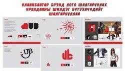 """""""Улаанбаатар брэнд лого шалгаруулах уралдаан""""-ы шилдэг бүтээлүүдийг шалгарууллаа."""