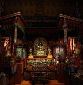 Нийслэлийн Аялал жуулчлалын газрын хамт олон  Чойжин Ламын Сүм Музейг үзэж сонирхлоо