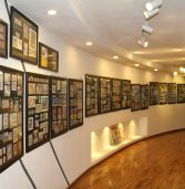 POSTAGE STAMP MUSEUM OF MONGOLIA