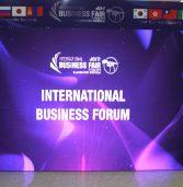 """""""2018 JCI INTERNATIONAL BUSINESS FAIR"""" нэртэйгээр амжилттай зохион байгуулагдлаа"""