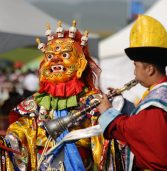 DANSHIG NAADAM – A CURRENT-DAY CELEBRATION TO EXPERIENCE CENTURIES-OLD HISTORY