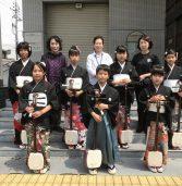 Япон Улсын ардын урлагийн Мүгэнжүкү хамтлаг Улаанбаатарт тоглоно
