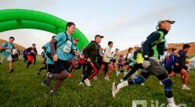 """""""Тал нутгийн марафон-Богдхан Ултра Трайл 50км"""" олон улсын тэмцээний дүн"""